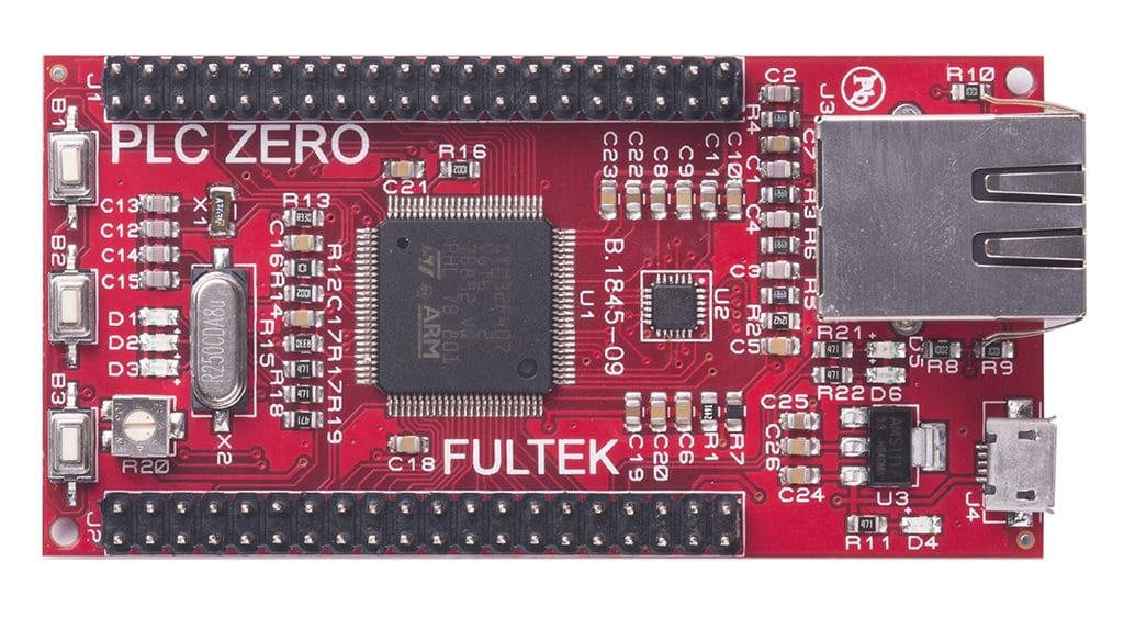Photo of 15$ PLC Geliştirme Kiti – PLC ZERO