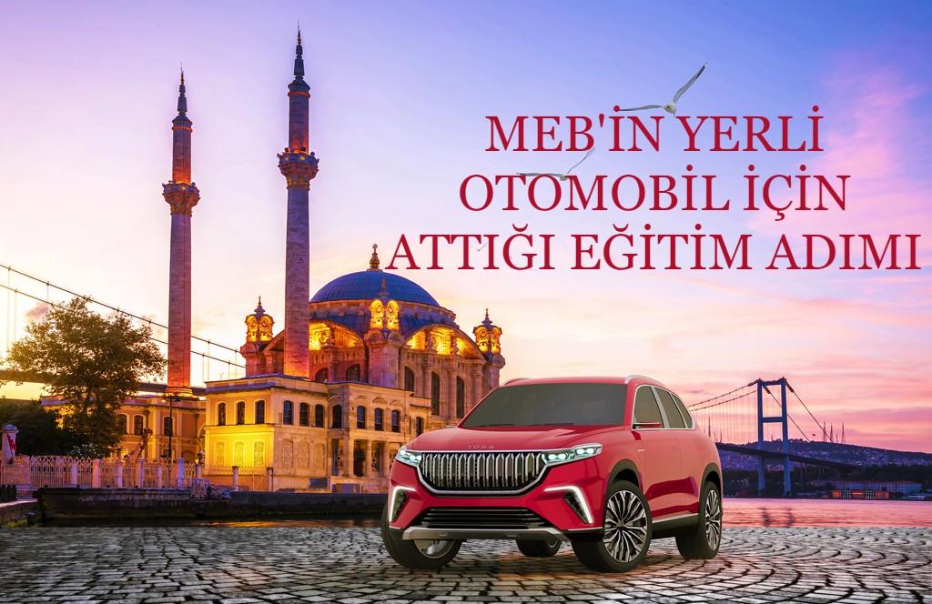 Photo of MEB Yerli Otomobili Hayata Geçirecek Teknik Elemanların Yetişeceği Okulu Seçti… TOGG