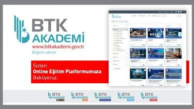 Photo of BTK Akademi Nedir?